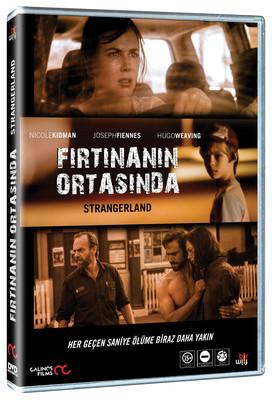Strangerland - Firtinanin Ortasinda
