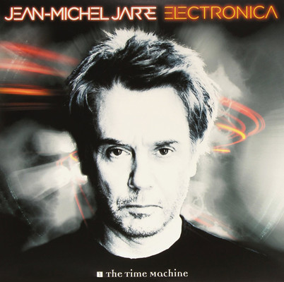Electronica 1:The Time Machine
