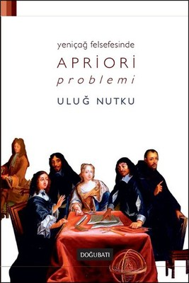 Yeniçağ Felsefesinde Apriori Poblemi