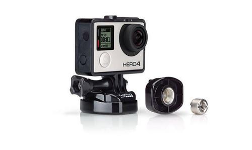 GoPro Mikrofon Standı Bağlantı Parçası 5GPR/ABQRM-001