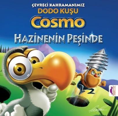 Çevreci Kahramanımız Dodo Kuşu Cosmo - Hazinenin Peşinde