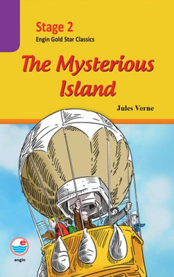 The Mysterious Island - Stage 2 CD'li