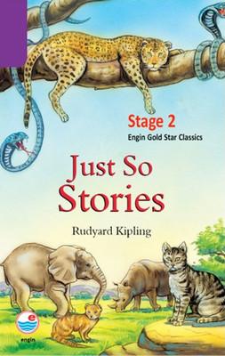 Just so Stories CD'li  (Stage 2)