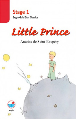 Little Prince CD'li (Stage 1)