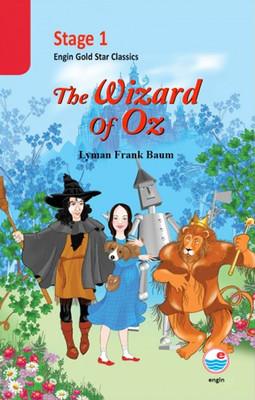 The Wizard Of Oz CD'li (Stage 1)