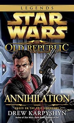 Star Wars: The Old Republic - Annihilation P