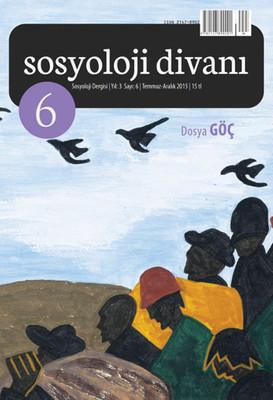Sosyoloji Divanı 6 - Göç