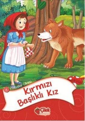 Kırmızı Başlıklı Kız