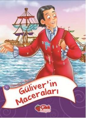 Güliver'in Maceraları