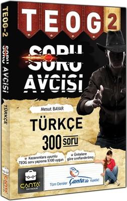 TEOG-2 Türkçe Soru Avcısı