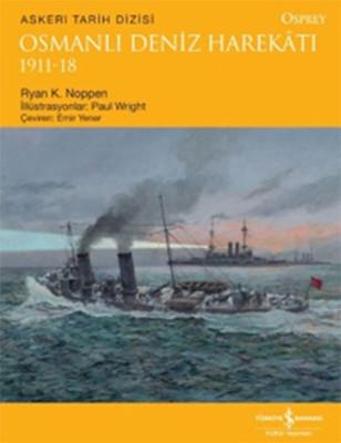 Osmanlı Deniz Harekâtı 1911-18