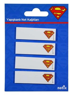 Superman Ayraç 25Yp 4X15X50 SM-KA-FP