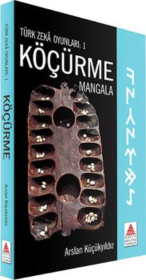 Türk Zeka Oyunları 1 - Köçürme Mangala