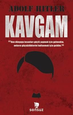 Kavgam