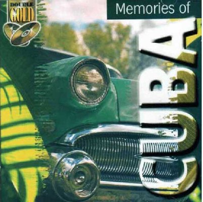 2Cd/Memories Of Cuba