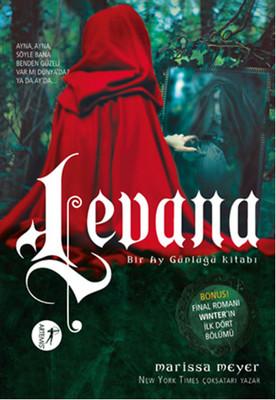 Levana - Bir Ay Günlüğü Kitabı