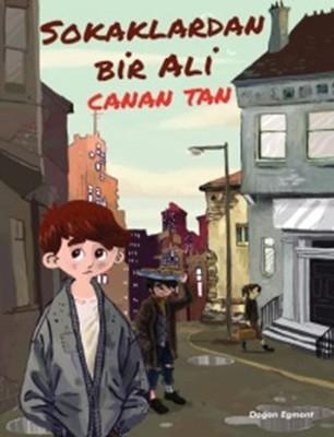 Sokaklardan Bir Ali
