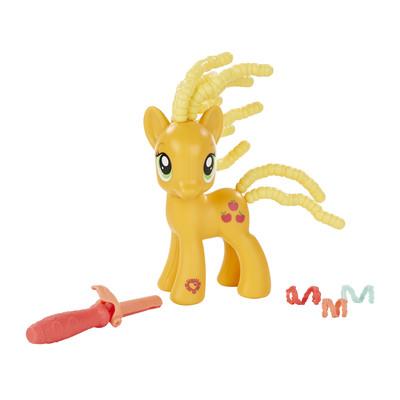 My Little Pony Pony Eğlenceli Saçlar