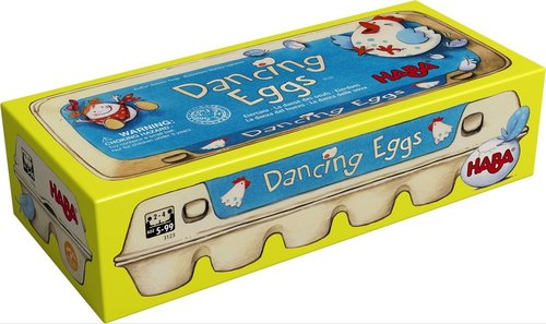 Haba Dancing Eggs Hb3123