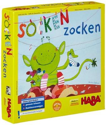 Haba Luck Sock Dip Hb4465