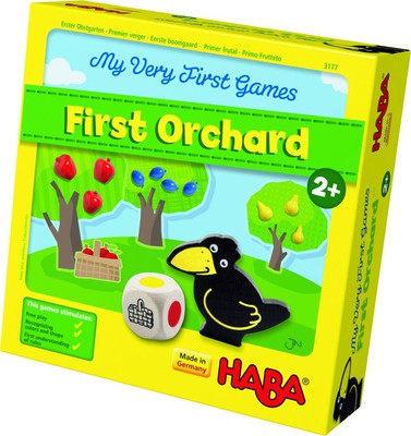 Haba My First Orchard Hb3177