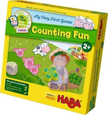 Haba Counting Fun Hb7136