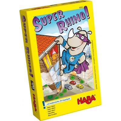 Haba Rhino Hero Hb4789
