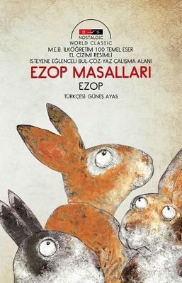 Ezop Masalları - Nostalgic
