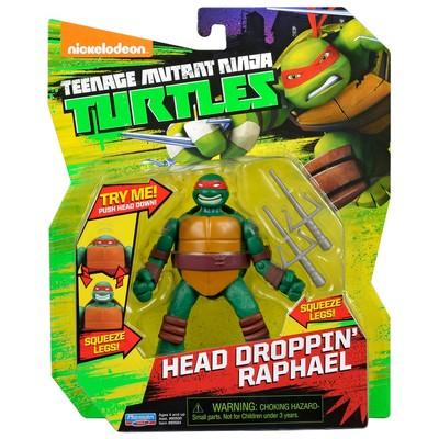 Ninja Turtles Aksiyon Figür Kafa içeri-90500 GPH91110/TR