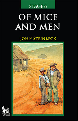 Stage 6 - Of Mice And Men
