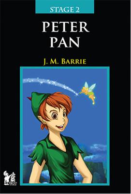 Stage 2 - Peter Pan