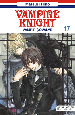 Vampir Şövalye 17