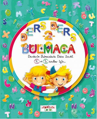 Ders Ders Bulmaca - 2