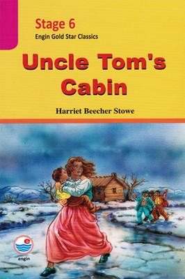 Uncle Tom's Cabin  CD'Lİ  (Stage 6)