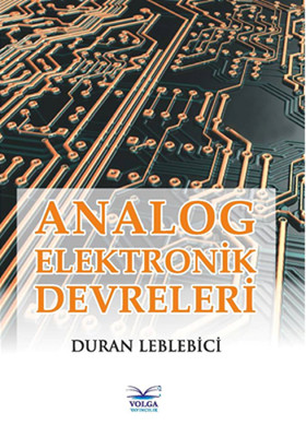 Analog Elektronik Devreleri
