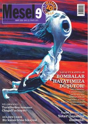 Mesele Dergisi Sayı - 111