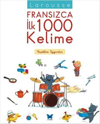Fransızca İlk 1000 Kelime