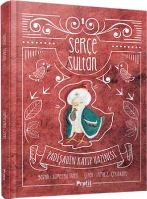 Serçe Sultan 1 - Padişahın Kayıp Hazinesi