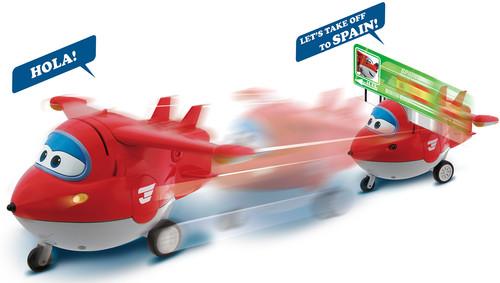 Harika Kanatlar Kartla Konuşan Jet 150086AUL10410