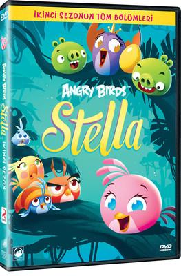 Angry Birds Stella Season 2