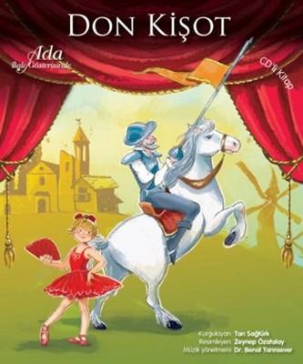 Ada Bale Gösterisinde - Don Kişot