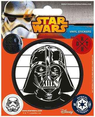 Pyramid International Star Wars Empire Etiket PS7226