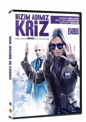 Our Brand Is Crisis - Bizim Adimiz Kriz