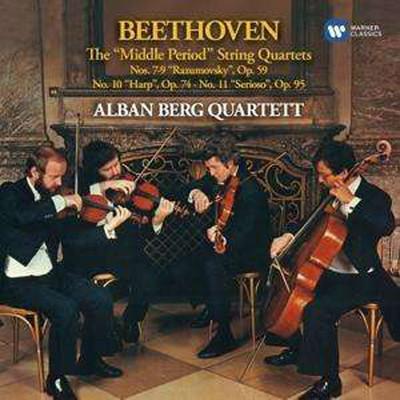 Beethoven: String