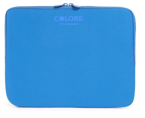 "Tucano Colore Notebook Kılıfı Neopren 12.5"" Mavi TC.BFC1112.B"