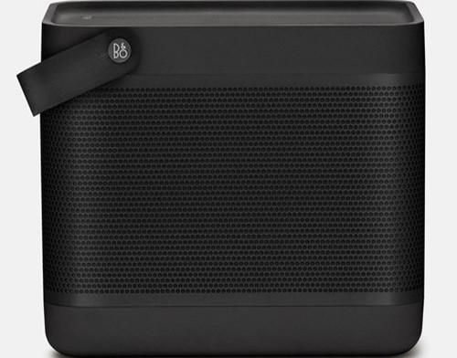 BeoPlay, Beolit 15 Bluetooth Hoparlör, Siyah BO.1287626