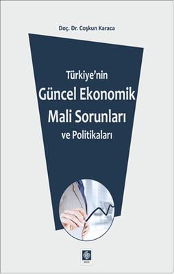 Türkiye'nin Güncel Ekonomik Mali Sorunları ve Politikaları