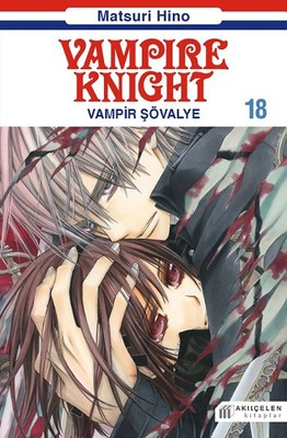 Vampir Şövalye 18