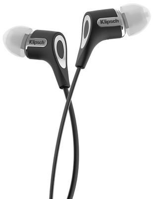 Klipsch R6 Kulakiçi Kulaklik - Siyah