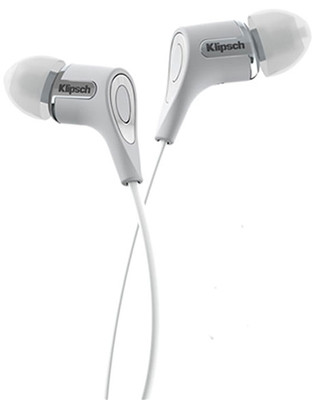 Klipsch R6 Kulakiçi Kulaklik - Beyaz